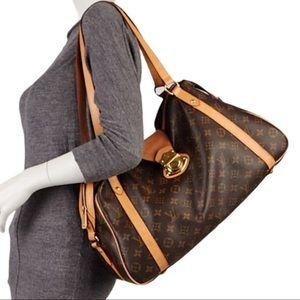 🦄✨RARE✨🦄 LV Stresa GM Shoulder Bag